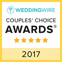 Richard Cash, Officiant Reviews, Best Wedding Officiants in NJ - 2017 Couples' Choice Award Winner