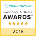 Richard Cash, Officiant Reviews, Best Wedding Officiants in NJ - 2018 Couples' Choice Award Winner