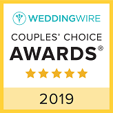 Richard Cash, Officiant Reviews, Best Wedding Officiants in NJ - 2019 Couples' Choice Award Winner